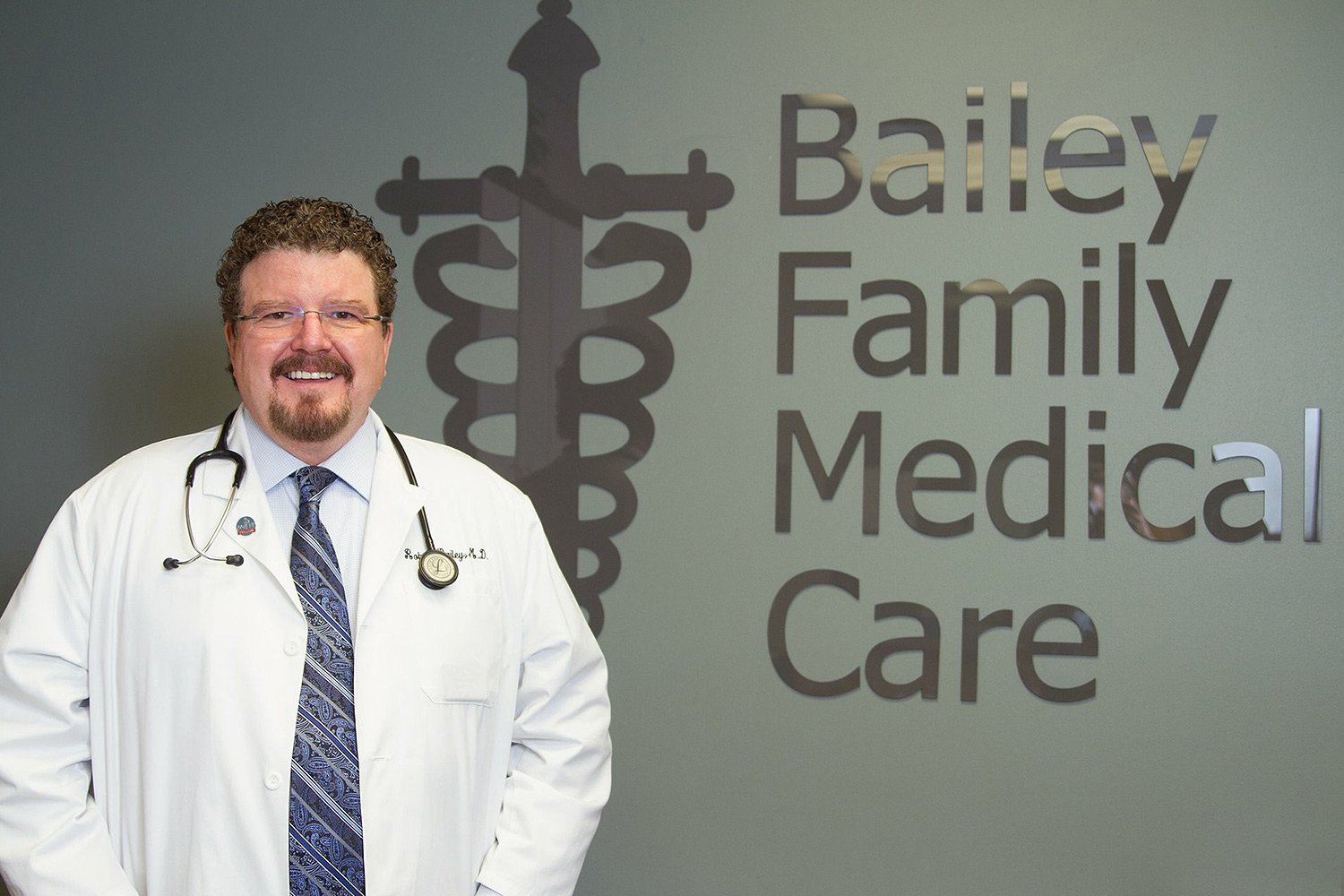 dr bailey family medical care