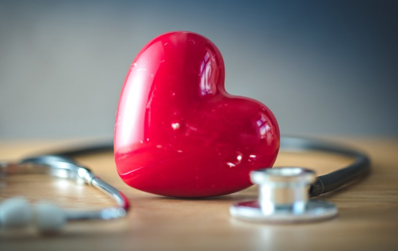 avoid heart attack and strokes with Dr. Robert Bailey